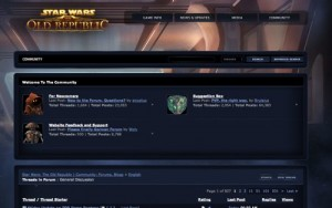 swtor-forums