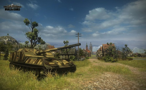 Object 263 World of Tanks Tank Destroyer