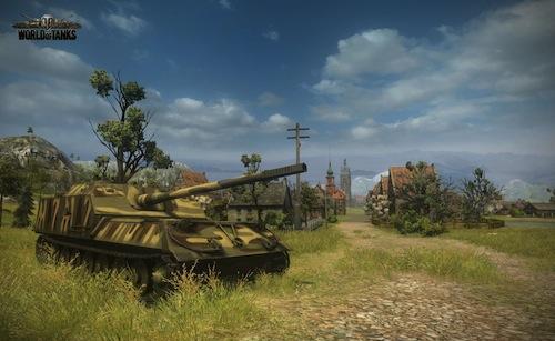 Object 263 World of Tanks Tank Destroyer