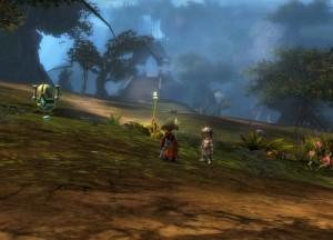 Guild Wars 2 Developers