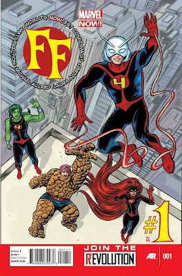 FF#1 Review