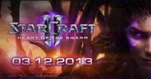 Heart of the Swarm Melbourne Launch Event