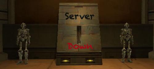 swtor-server-down