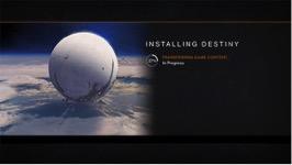 destiny-install